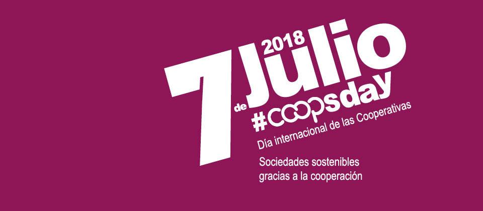 Día Internacional de la Cooperativa